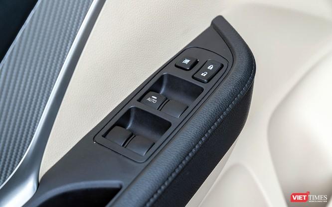 Mitsubishi Xpander 2018 phiên bản số sàn: Giá đã hợp lý, còn gì để chê? ảnh 12