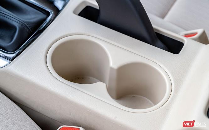 Mitsubishi Xpander 2018 phiên bản số sàn: Giá đã hợp lý, còn gì để chê? ảnh 25