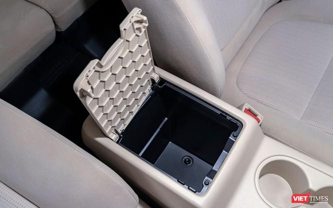 Mitsubishi Xpander 2018 phiên bản số sàn: Giá đã hợp lý, còn gì để chê? ảnh 26