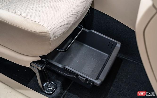 Mitsubishi Xpander 2018 phiên bản số sàn: Giá đã hợp lý, còn gì để chê? ảnh 27