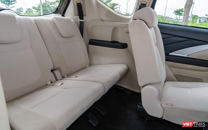 Mitsubishi Xpander 2018 phiên bản số sàn: Giá đã hợp lý, còn gì để chê? ảnh 32