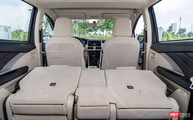 Mitsubishi Xpander 2018 phiên bản số sàn: Giá đã hợp lý, còn gì để chê? ảnh 33