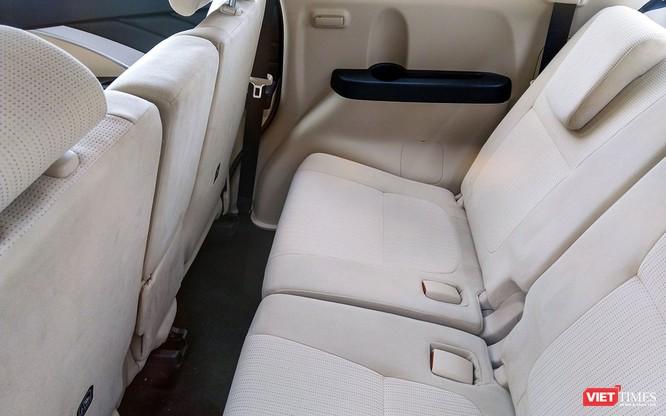 Mitsubishi Xpander 2018 phiên bản số sàn: Giá đã hợp lý, còn gì để chê? ảnh 34