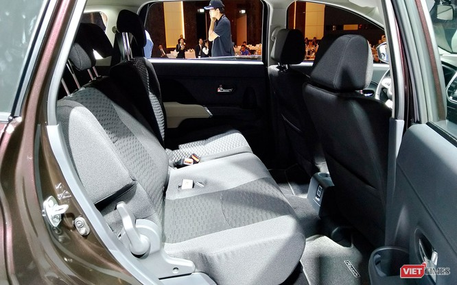 Yết giá 668 triệu đồng, Toyota Rush khiến các đối thủ có lý do để lo lắng ảnh 5