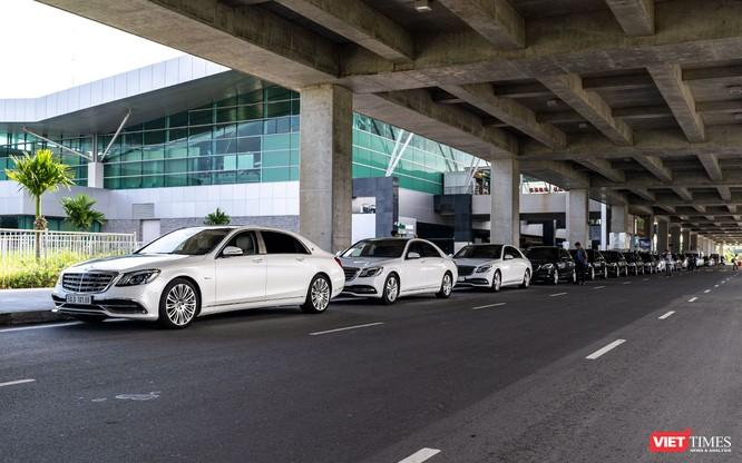 """Không chỉ phục vụ """"ông chủ"""", Mercedes-Benz S-Class 2018 giờ còn làm được nhiều hơn thế ảnh 1"""