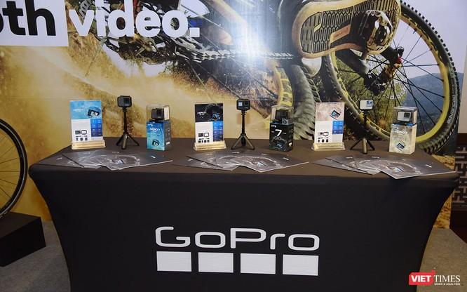 Có nên bỏ ra 10,5 triệu đồng để mua GoPro HERO7 Black? ảnh 5