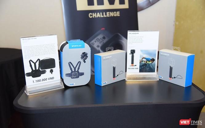 Có nên bỏ ra 10,5 triệu đồng để mua GoPro HERO7 Black? ảnh 6