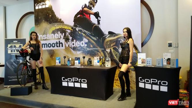 Có nên bỏ ra 10,5 triệu đồng để mua GoPro HERO7 Black? ảnh 1