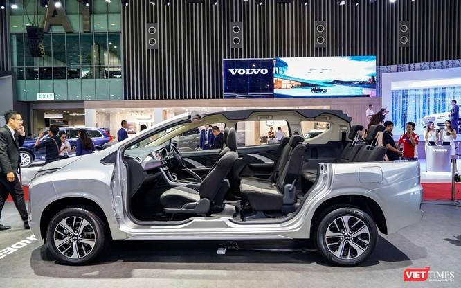 Không thêm mẫu xe nào mới, Mitsubishi tập trung vào sự trải nghiệm cho khách hàng ảnh 2