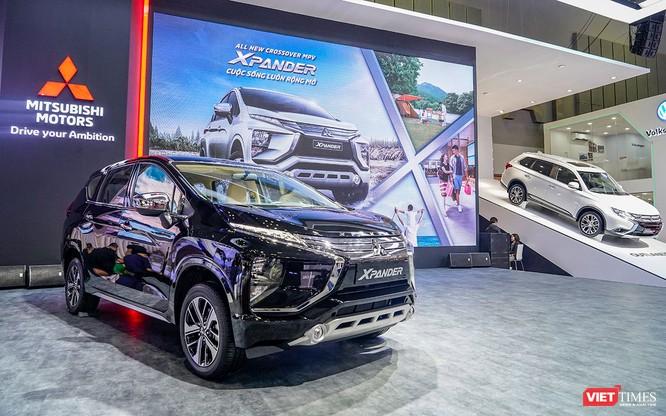 Không thêm mẫu xe nào mới, Mitsubishi tập trung vào sự trải nghiệm cho khách hàng ảnh 1