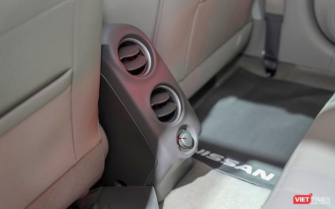 Thêm tiện ích, Nissan Sunny Q-Series có ghi điểm với người dùng? ảnh 9