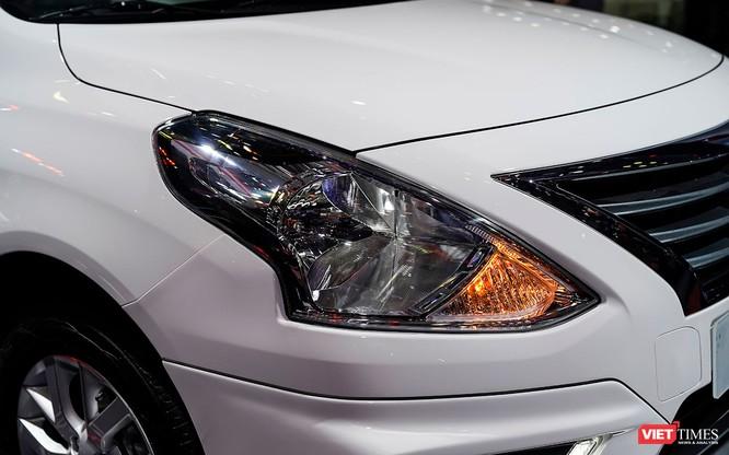 Thêm tiện ích, Nissan Sunny Q-Series có ghi điểm với người dùng? ảnh 11