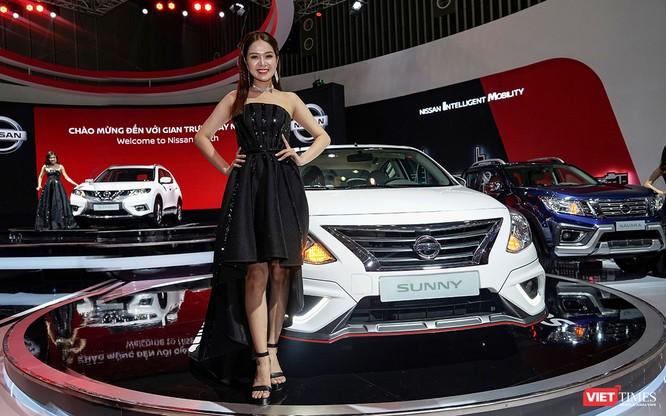 Thêm tiện ích, Nissan Sunny Q-Series có ghi điểm với người dùng? ảnh 1