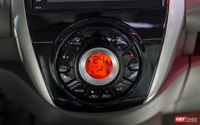 Thêm tiện ích, Nissan Sunny Q-Series có ghi điểm với người dùng? ảnh 6