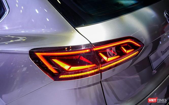 """VW Touareg 2019: Sứ mệnh rũ bỏ mác """"xe bình dân"""" ảnh 13"""