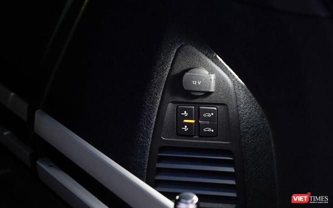 """VW Touareg 2019: Sứ mệnh rũ bỏ mác """"xe bình dân"""" ảnh 16"""