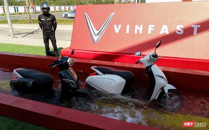 VinFast Klara đã có giá bán từ 21 - 35 triệu đồng, áp dụng lô hàng đầu tiên ảnh 1