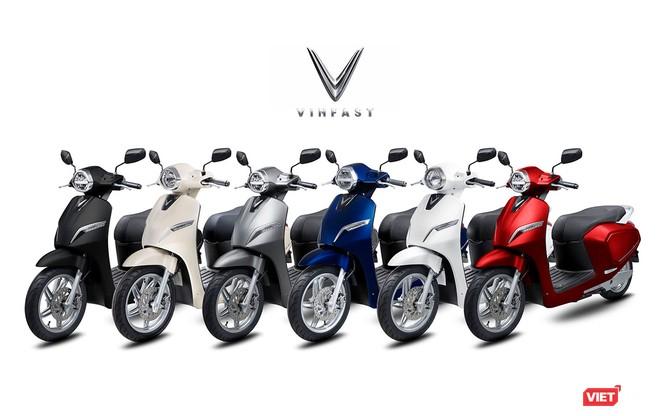 VinFast Klara đã có giá bán từ 21 - 35 triệu đồng, áp dụng lô hàng đầu tiên ảnh 3