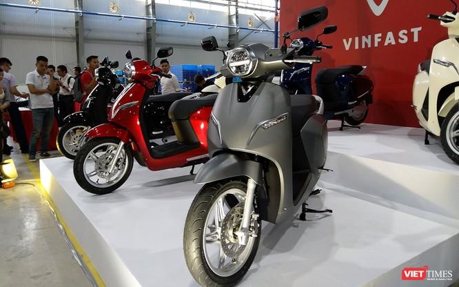 VinFast Klara chính thức ra mắt thị trường Việt và đây là những điều bạn nên biết về nó ảnh 14
