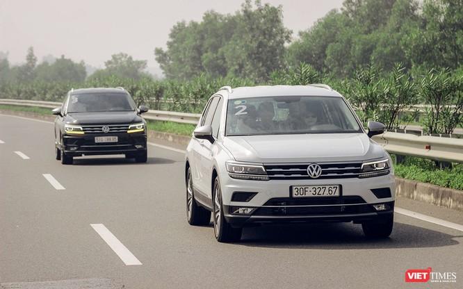 VW Tiguan Allspace: Hãy nhớ đây vẫn là một chiếc xe Đức ảnh 7