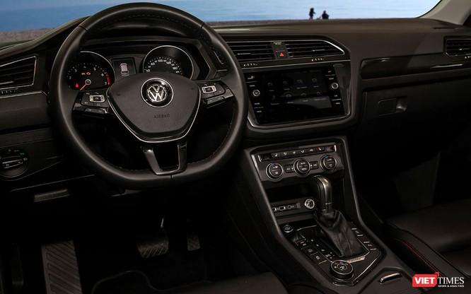VW Tiguan Allspace: Hãy nhớ đây vẫn là một chiếc xe Đức ảnh 5