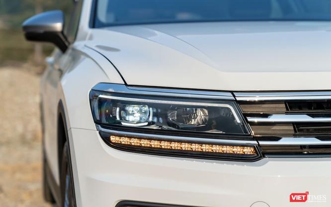 VW Tiguan Allspace: Hãy nhớ đây vẫn là một chiếc xe Đức ảnh 3