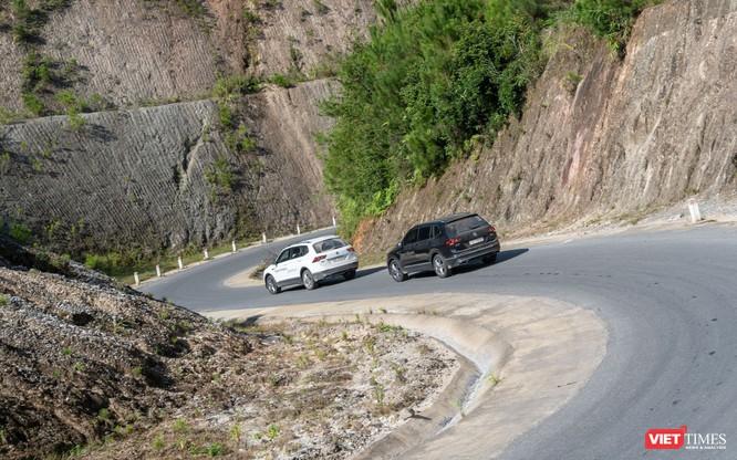 VW Tiguan Allspace: Hãy nhớ đây vẫn là một chiếc xe Đức ảnh 8