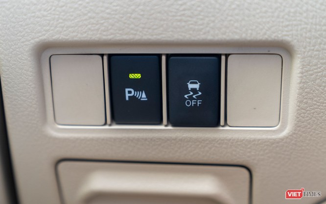 Toyota Vios 2018: Khi ngôi vương không chỉ nhờ vào thương hiệu ảnh 33
