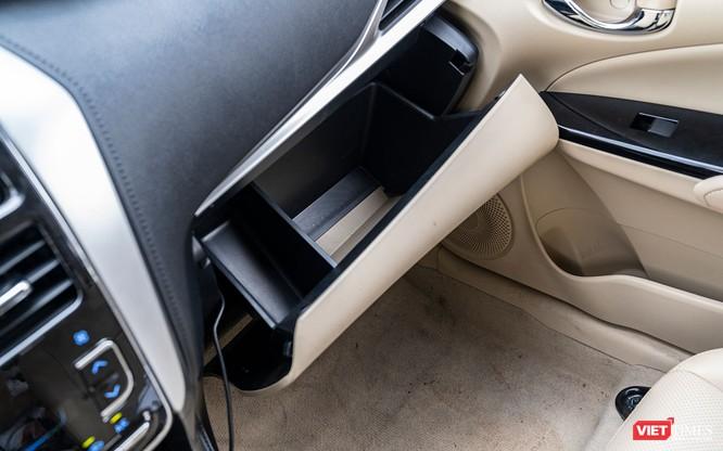 Toyota Vios 2018: Khi ngôi vương không chỉ nhờ vào thương hiệu ảnh 34