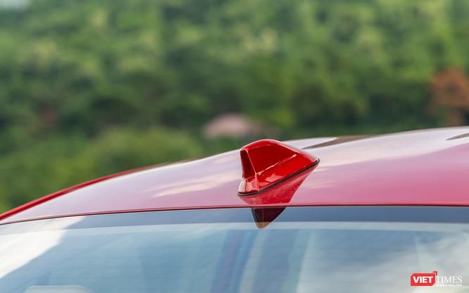 Toyota Vios 2018: Khi ngôi vương không chỉ nhờ vào thương hiệu ảnh 23