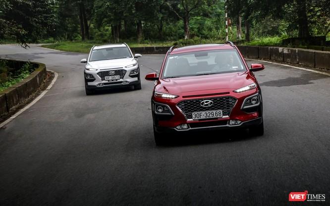 Vượt qua Grand i10, Accent tạm chiếm ngôi vương xe Hyundai bán chạy nhất tháng ảnh 2