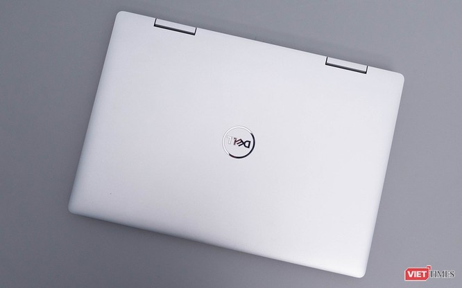 """Thấy gì từ sự kiện """"A Day with Dell""""? ảnh 5"""