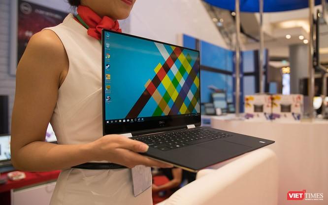 """Thấy gì từ sự kiện """"A Day with Dell""""? ảnh 3"""