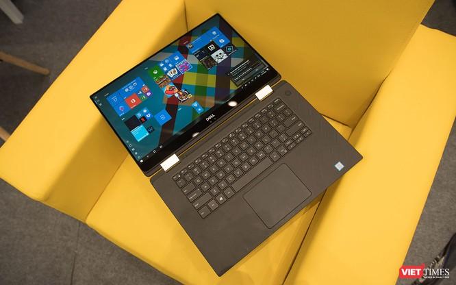 """Thấy gì từ sự kiện """"A Day with Dell""""? ảnh 4"""