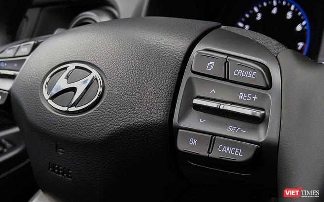 Hyundai Kona: Kẻ thay đổi cuộc chơi ảnh 5