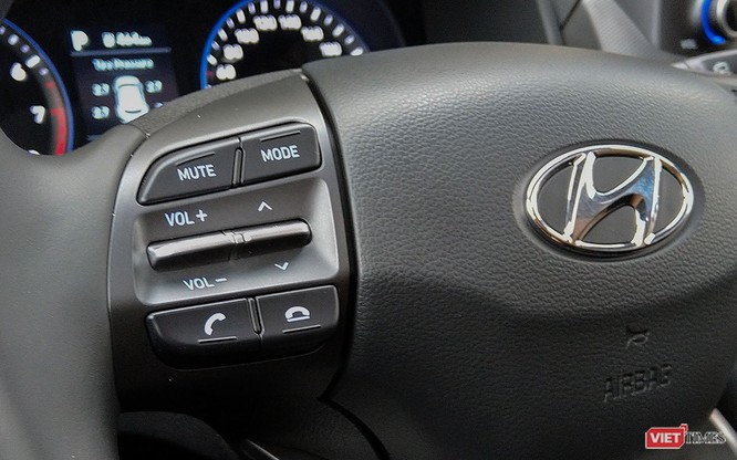 Hyundai Kona: Kẻ thay đổi cuộc chơi ảnh 6