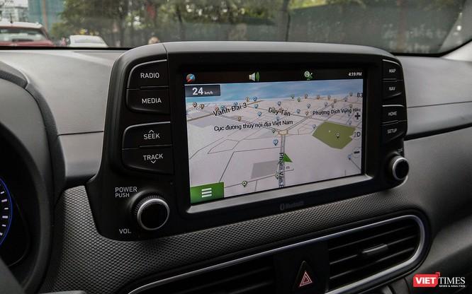 Hyundai Kona: Kẻ thay đổi cuộc chơi ảnh 8