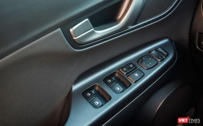 Hyundai Kona: Kẻ thay đổi cuộc chơi ảnh 9