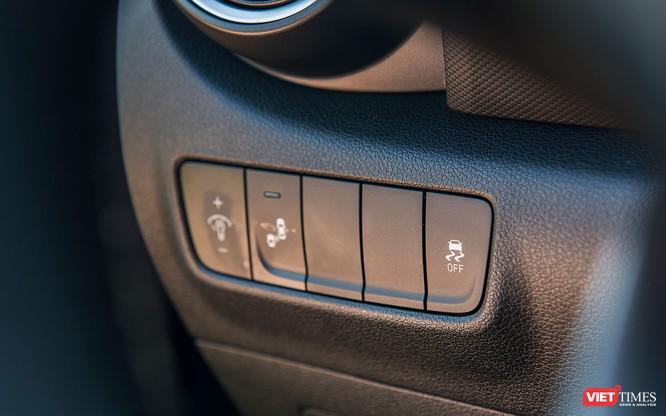 Hyundai Kona: Kẻ thay đổi cuộc chơi ảnh 25