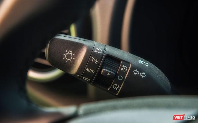 Hyundai Kona: Kẻ thay đổi cuộc chơi ảnh 10