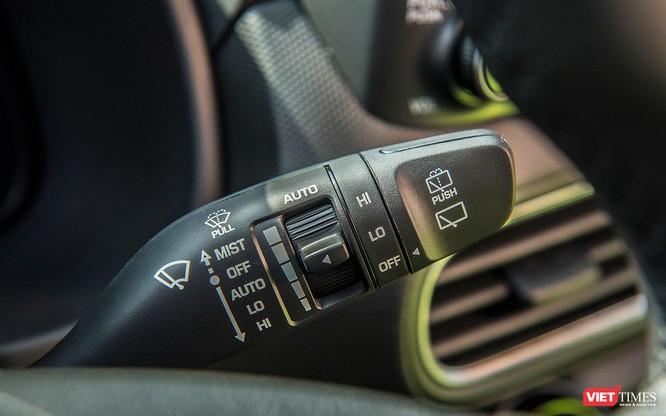 Hyundai Kona: Kẻ thay đổi cuộc chơi ảnh 11