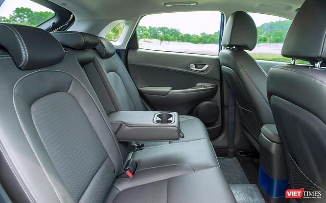 Hyundai Kona: Kẻ thay đổi cuộc chơi ảnh 15