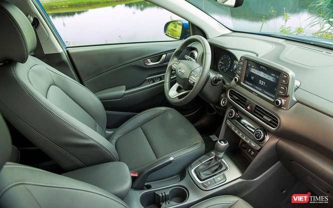 Hyundai Kona: Kẻ thay đổi cuộc chơi ảnh 14
