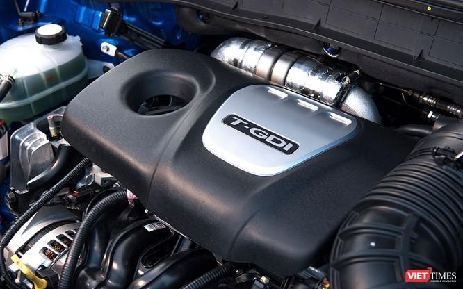 Hyundai Kona: Kẻ thay đổi cuộc chơi ảnh 17