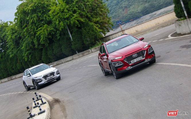 Hyundai Kona: Kẻ thay đổi cuộc chơi ảnh 18