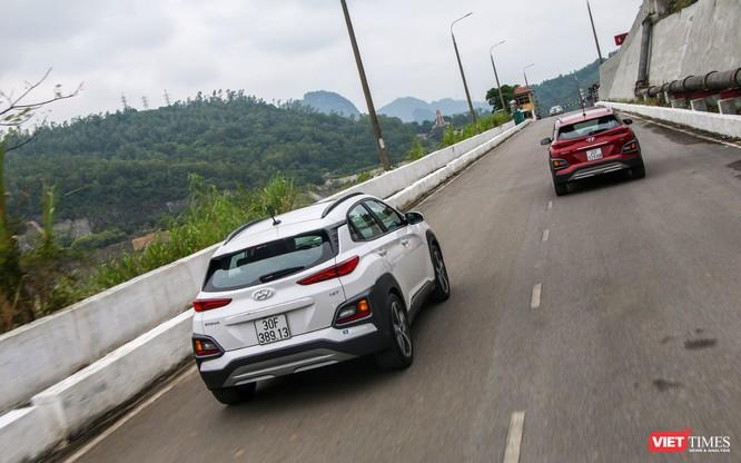 Hyundai Kona: Kẻ thay đổi cuộc chơi ảnh 3