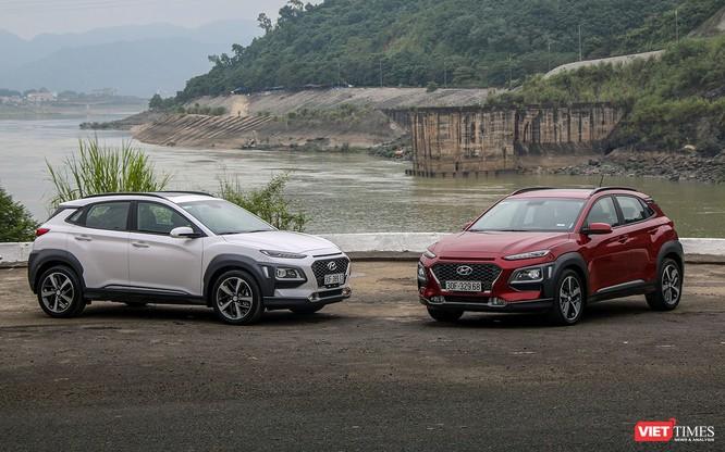 Hyundai Kona: Kẻ thay đổi cuộc chơi ảnh 27