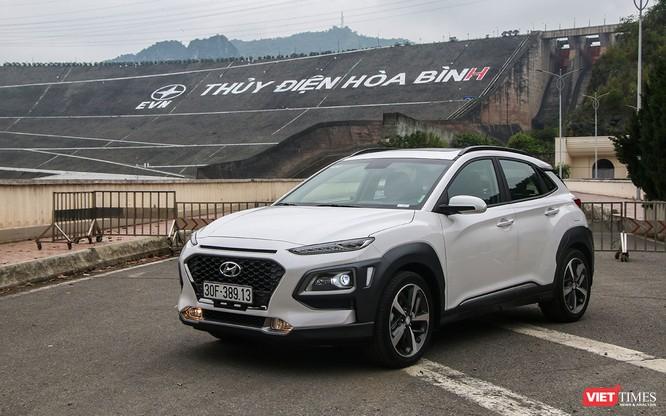 Hyundai Kona: Kẻ thay đổi cuộc chơi ảnh 2