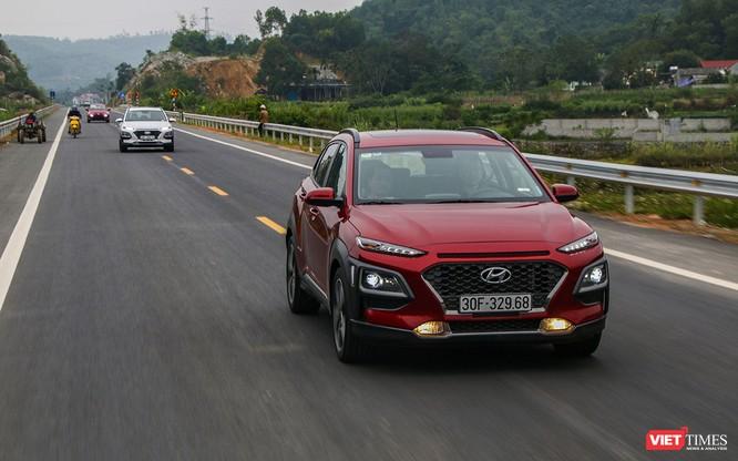 Hyundai Kona: Kẻ thay đổi cuộc chơi ảnh 20