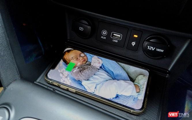 Hyundai Kona: Kẻ thay đổi cuộc chơi ảnh 12